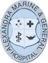 Alexandra Marine & General Hospital