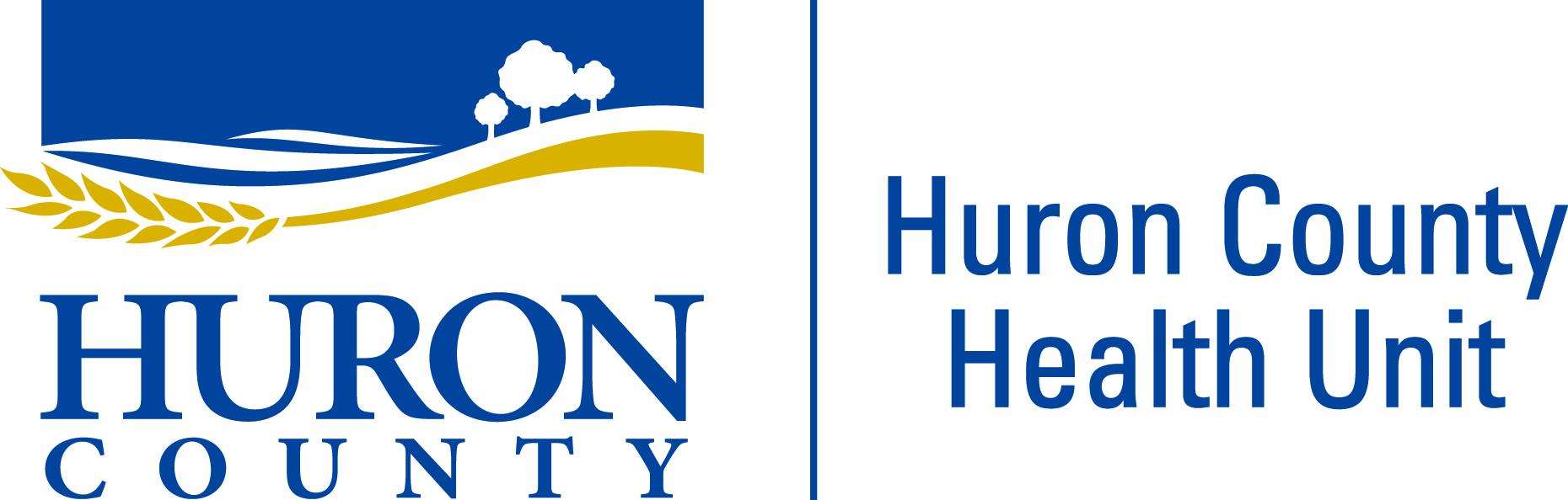 Huron County Health Unit